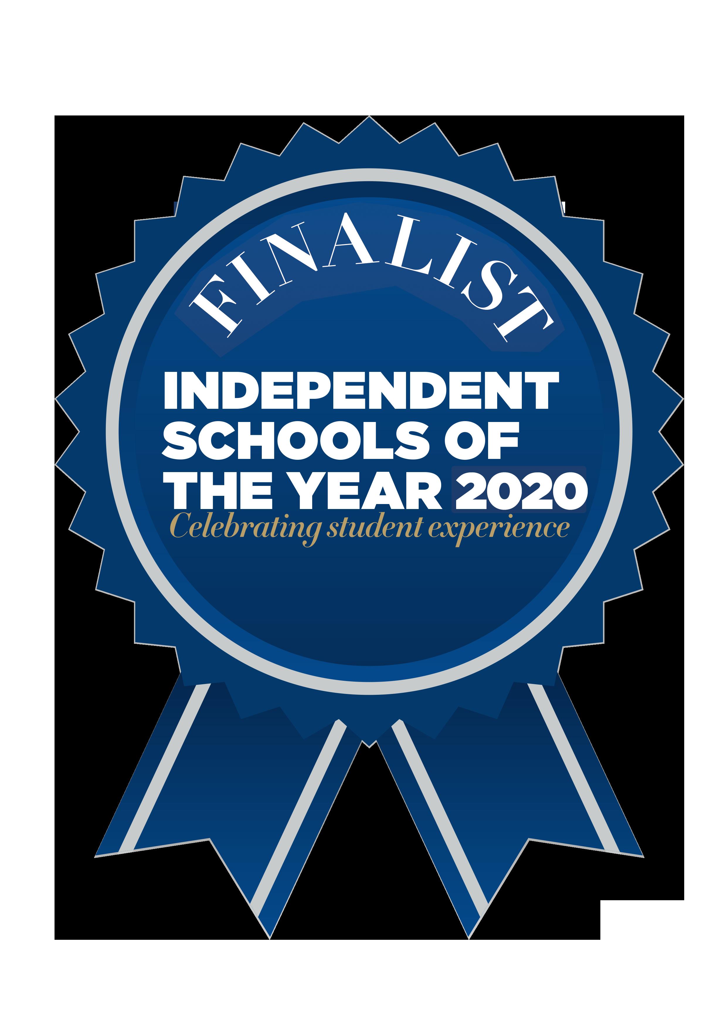 Independent Schools of the 2020