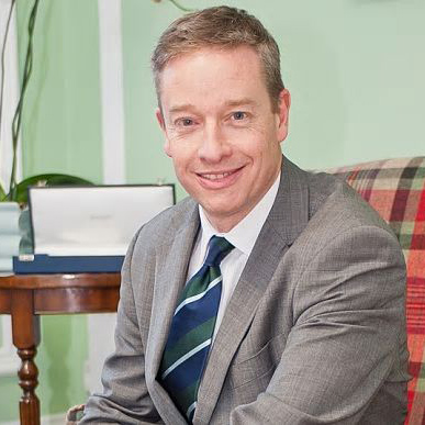 Robin Fletcher