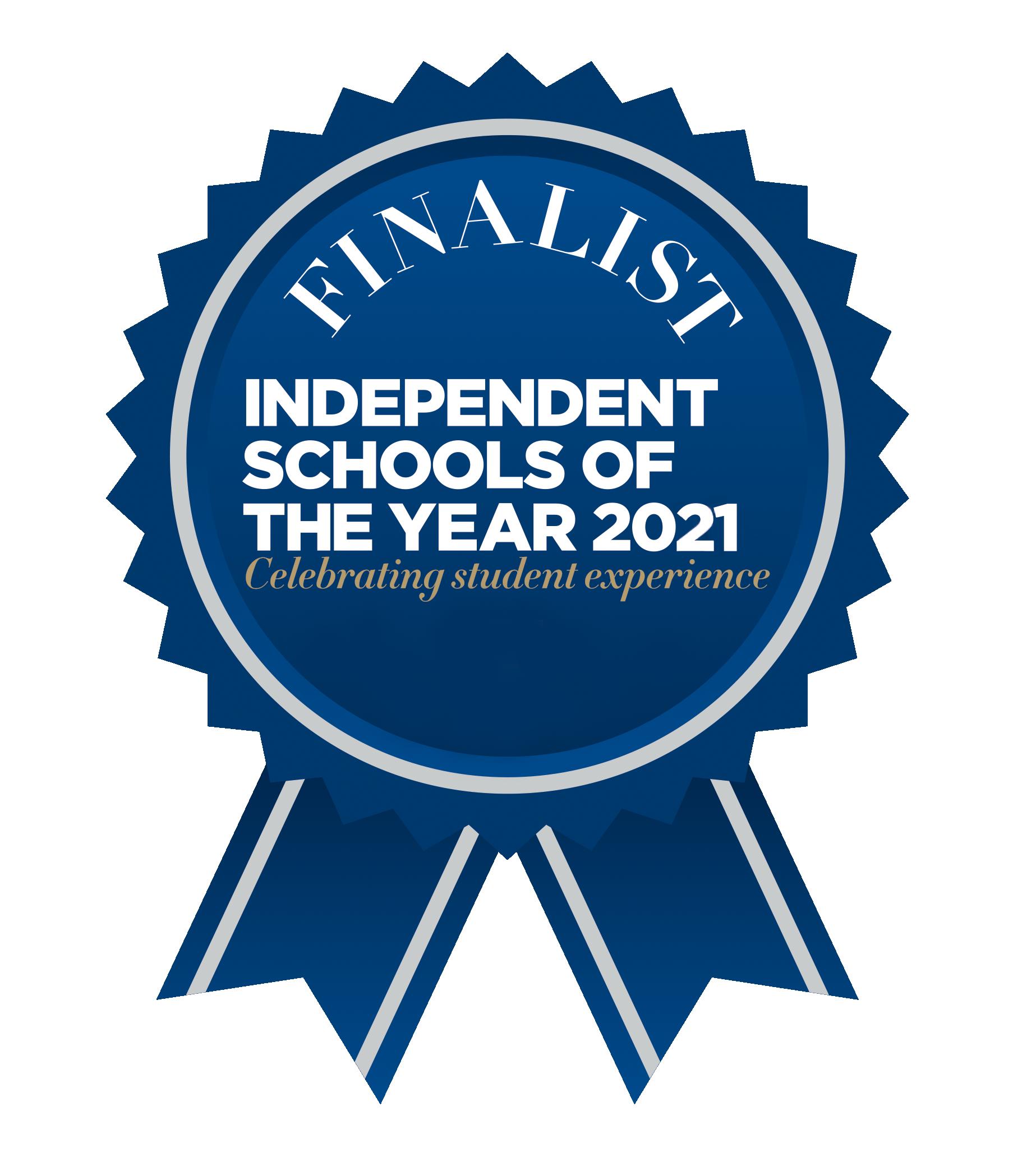 Independent Schools of the 2021